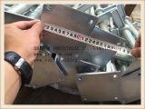 構築のための電気足場鋼鉄ねじ平らなジャック