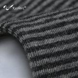 Silver Fiber Anti-Bacterial y Anti-Odor algodón calcetines para las mujeres