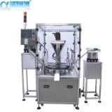 Máquina de relleno y que capsula automática (9888)