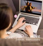 Франтовской передвижной активно диктор для PC, iPad, передвижного