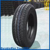 Neumático del vehículo de pasajeros del neumático de la polimerización en cadena de Habilead (185r14c 195r14c 205r14c 215r14c)