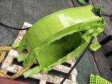 Acessório da máquina escavadora da cubeta da braçadeira feito em China