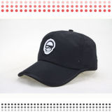 Kundenspezifische Stickerei-Hysteresen-Baseballmütze für Mädchen