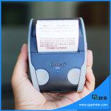 ESC/POS 58mm 소형 휴대용 Bluetooth 열 인쇄 기계