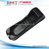 Stampaggio ad iniezione di plastica del coperchio per il microtelefono