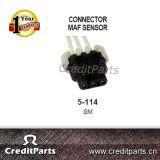 Conetor para 5-114, GM do sensor de Maf
