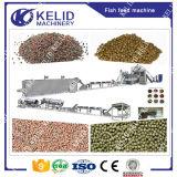 Linha de processamento de alimentos para peixes flutuantes de grande capacidade