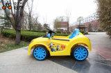 Baby-Fahrt des Baby-elektrische Batterie-Spielzeug-Auto-RC auf Auto