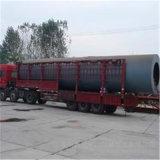 Forno rotante asciutto economizzatore d'energia della calce rapida di processo bagnato della Cina