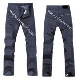 2014 Los hombres de moda Jeans skinny jeans de mezclilla