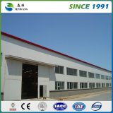 Edificio prefabricado de la estructura de acero del hangar más barato de la cita