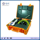 USB Snake Pipe Inspection Camera con DVR Function e Keyboard