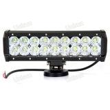 """工場12Vは10.5の"""" 54W LEDのライトバーを防水する"""