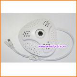 360度のFisheye CCTVのドームのカメラのAhd Tvi Cvi Cvbsのアナログのハイブリッド監視カメラ