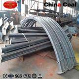 Sustentação de aço da canaleta em U para a sustentação secundária de Laneway da mina