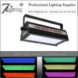 свет мытья света DMX строба 1000W RGB для этапа, диско