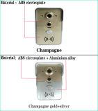 Беспроволочное WiFi автоматическое видео- Doorphone с видеоим Colar