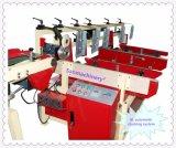 Linha de alta velocidade do protetor de borda de papel com Ce