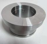 Le GV tournant/a tourné l'usinage en aluminium usiné par commande numérique par ordinateur de pièces de précision d'OEM de partie
