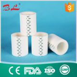 Hot vender yeso cinta tejida, 3m quirúrgicos cinta de papel, cinta adhesiva de color de piel