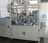 Sellador de doble cabeza de cartucho automático de llenado de la máquina