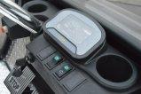 Автомобиль персоны тавра 6 Lvtong электрический для пользы гольфа