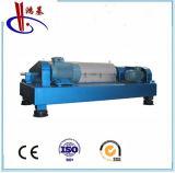 Máquina de la centrifugadora de la jarra del petróleo de coco de la Virgen en China
