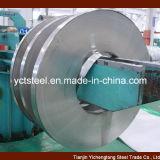 Tira 202 do aço inoxidável com largura de 200mm