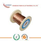 collegare CuNi6 (0.01-1mm) della striscia di rame della lega