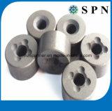 Ferrito di ceramica duro a magnete permanente per il condizionatore d'aria