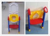 Nuevo Baby Toilet entrenador silla asiento potty escaleras bebé juguetes