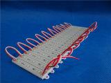 表記の照明のためのIP65 2835 3LEDs LEDのモジュール