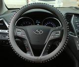 De hete Verkoop Meryl ademt vrij de Kleurrijke Dekking van het Stuurwiel van de Auto