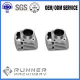 A precisão personalizada de alumínio morre a carcaça para as peças da carcaça do motor