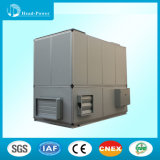 De centrale Gekoelde Schoonmakende Airconditioner van de Airconditioning Lucht