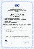 Staaf van de Diode van de Laser van hoogste Kwaliteit de Duitse Ingevoerde 808nm 600W met de Gouden Technologie van het Lassen