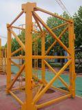 Groupe de Hongda grue à tour de 8 tonnes
