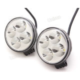 싼 Auxiliary 12V 3inch 12W LED Car Light