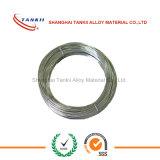 El alambre los 3.2m del termocople del alambre del tc de la aleación de níquel y aluminio del cromel utilizó para el cable del MI