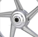 Колесо алюминиевого сплава части мотоцикла для Wy125