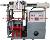 De nieuwe Machine van het Afgietsel van de Injectie van de Geavanceerde Technologie Rubber (CE/ISO9001)