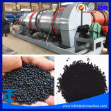 Com NPK adubo orgânico Combinação Pelletizer linha de produção