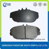 Haut de la céramique de la qualité des composants de frein Plaquettes de frein à disque