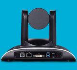 Câmara de vídeo ótica quente da videoconferência Camera/IP de 20X 1080P60 HD USB3.0 PTZ