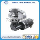 Châssis à ancre en acier inoxydable vertical en acier inoxydable (Treuil TFC1012)