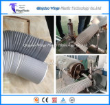 Qingdao PP PVC Steel Wire Mangueira Reforçada Fazendo Fábrica de Máquinas