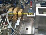 Машинное оборудование пластмассы прессуя для производить трубу нейлона PA