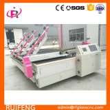 CNC Machinery is Used voor Glass Cutting