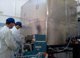 Fabricante de máquina de hielo de cubo de la planta de Venta caliente