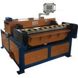 自動ダクト製造業ライン、絶縁されたアルミニウム適用範囲が広いダクト機械